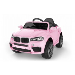 Electric Ride On Kids Car BMW X4 STYLE 12V With Remote Control