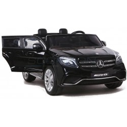 Ride On Kids Car Mercedes GLS63 4x4 Scorpion Wheels