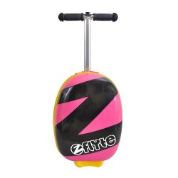 Scooter-Bag Power Pink