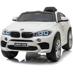 Skorpion Wheels BMW X6M Original licence 12volt