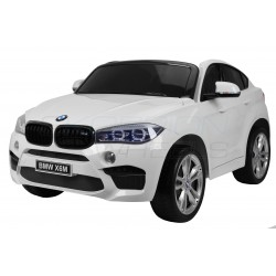 BMW X6M ORIGINAL LICENCE 2 KIDS