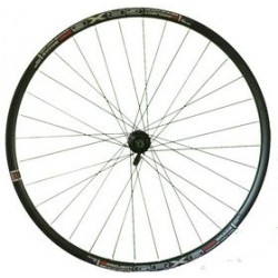 Set wheels GRX 6 Disc Brake 28''
