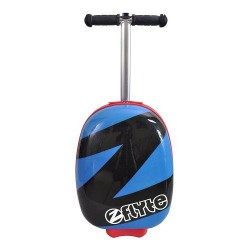 Scooter-Bag Pacific Blue 58.03912