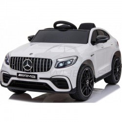 MERCEDES BENZ GLC 63S AMG ORIGINAL 12V 52460621