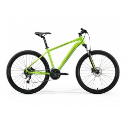 Merida Big Nine 40D 29'' 2019