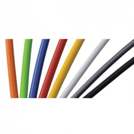 Alligator Colour Cable Housing For Brake 5mm