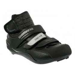 Shoes SHIMANO ROAD SH-RW80 BLACK